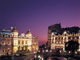Private Monaco Day Trip