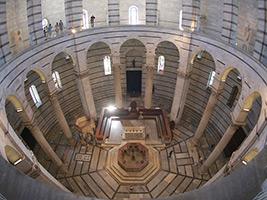 Pisa Half Day Morning Tour from Montecatini - Montecatini
