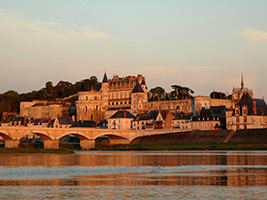 Loire Valley - with Transfer