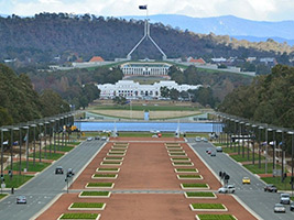 Canberra Tour - Small Group