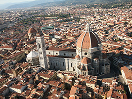 Day Trip to Florence with Uffizi Gallery Entry from Milan