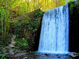 Sapanca Lake and Maashukiya Waterfalls Tour in Arabic