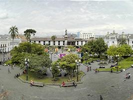 Quito Tour Explorer