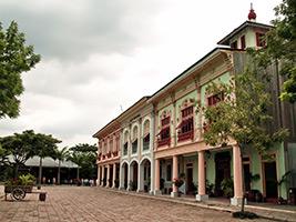 City Tour of Guayaquil + Historical Park