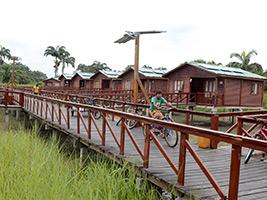 Isla Santay Tour