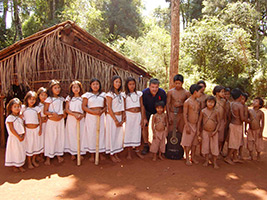 Iriapu Aboriginal Village Tour - Private