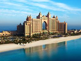 Special Discount Offer: Dubai Modern Tour