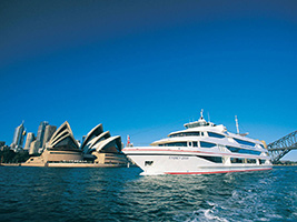 Harbour Story Cruise