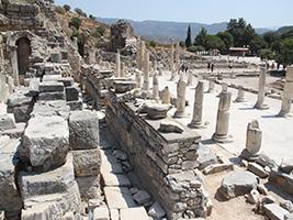 2 Day Ephesus-Pamukkale