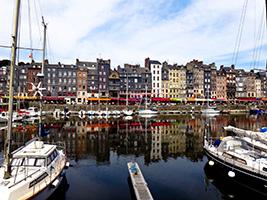 2 Days / 1 Night Tour  to Normandy, Saint Malo, Mont St Michel