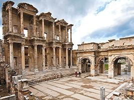 Full Day Ephesus