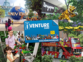 Singapore Ultimate Attractions Pass