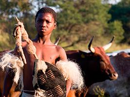 Isandlwana and Rorke's Drift Battlefields