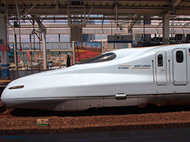Japan Rail Pass including Shipping Fee