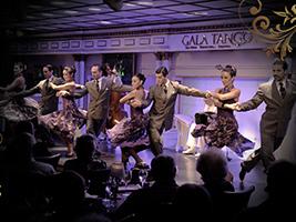 "Gala Tango"" Tango Show"