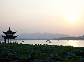Full Day Excursion to Hangzhou from Shanghai