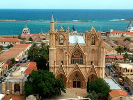 Famagusta Spirit