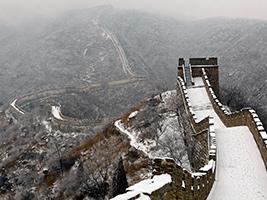 Full Day Mutianyu Great Wall