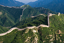 Full Day Amazing Great Wall Tour - Private