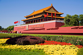 Full Day Tour of Tiananmen Square/Forbidden City/Temple of Heaven/Summer Palace - Private