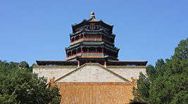 Full Day Tour of Mutianyu Great Wall and Summer Palace (or Hutong Tour) - Private