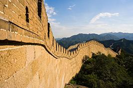 Half Day Hiking Tour at Badaling Great Wall