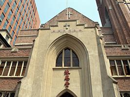 Full Day Shanghai Jewish Walking Tour - Private