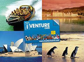 Australia Multi City Flexi Attraction Pass