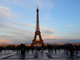 Private Orientation Tour in Paris