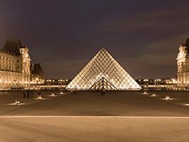 The Louvre Museum & Château de Versailles -Private Tour