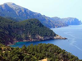 Mallorca from Sky to Sea
