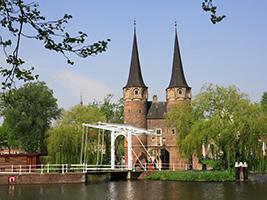 Grand Tour of Holland