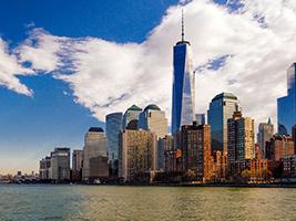 Best of Lower Manhattan Tour