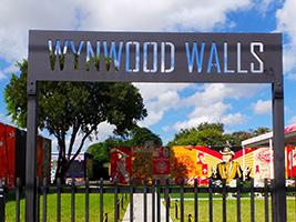 Art, Food, Wynwood