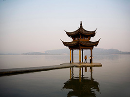 Full Day Highlights of Hangzhou - Private Tour