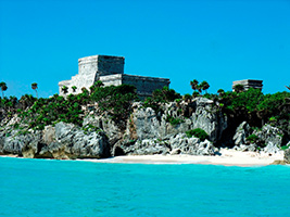 Discover Tulum and Xel-Ha