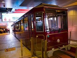 Peak Tram Combo - Skip the Line