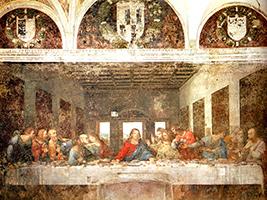 Leonardo Da Vinci Experience Museum Ticket