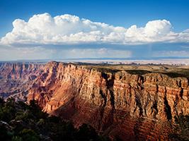 Luxury Grand Canyon West Rim Tour