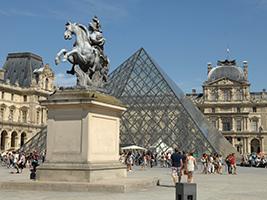 Private Photo Stop Paris 2 h City Tour