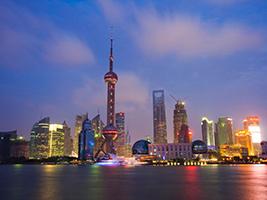 Zhujiajiao Water Town & Night Cruise Tour with Buffet Dinner