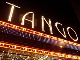 Tango Porteño Show with transfer