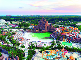 The Land of Legends Theme Park with Transfer - Alanya