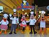 Bufet Fun-Time del Chef Mickey