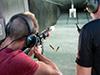 Adrenaline Shot Gun Experience y Simulator