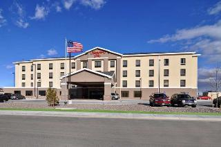 Hampton Inn Alamosa, CO