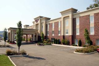 Hampton Inn Athens, OH