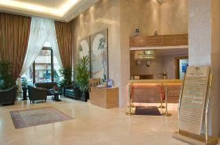 Hilton Corniche Hotel Apartments Abu Dhabi, United Arab Emirates Hotels & Resorts