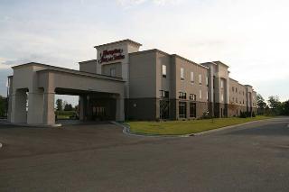 Hampton Inn and Suites Alexandria, MN