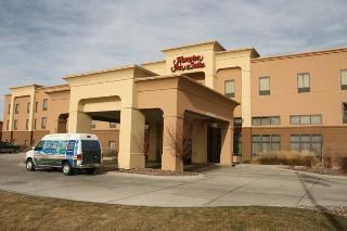 Hampton Inn & Suites Scottsbluff-Conference Center